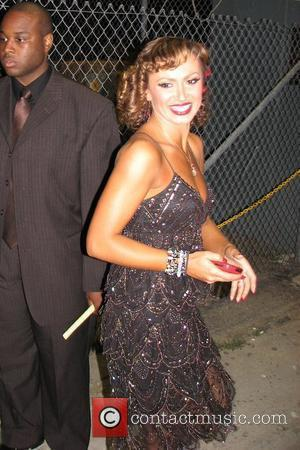 Karina Smirnoff, Dancing With The Stars and Jimmy Kimmel