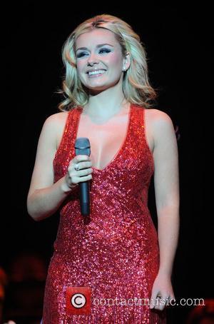 Welsh Soprano Katherine Jenkins: I Have A Stalker
