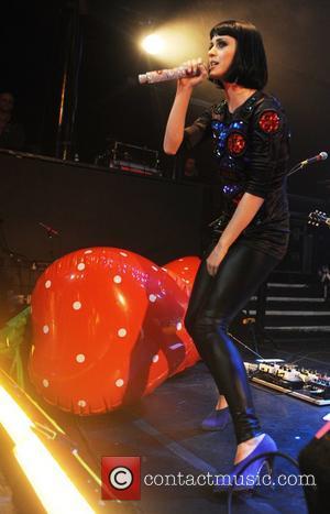 Katy Perry and Koko