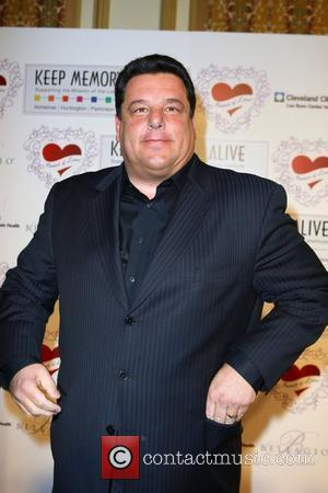 Steve Schirripa The 13th Annual Keep Memory Alive Foundation Charity Gala to benefit the Cleveland Clinic Lou Ruvo Center for...