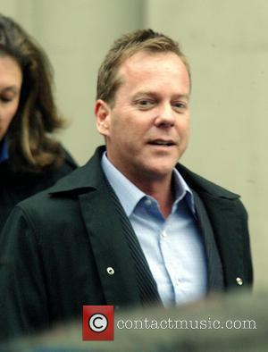 Keifer Sutherland, Jack Mccollough and Removed Photos