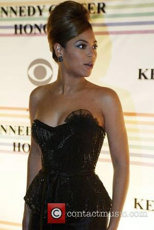 Beyonce Knowles the 31st annual Kennedy Center Honors - arrivals at the Kennedy Centre Washington DC, USA - 07.12.08