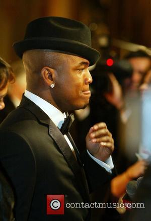 Ne-Yo the 31st annual Kennedy Center Honors - arrivals at the Kennedy Centre Washington DC, USA - 07.12.08