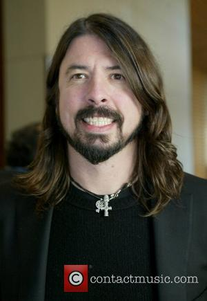 Dave Grohl The Kennedy Center Honors held their annual morning brunch in the Cafe of the Mandarin Oriental Hotel Washington...