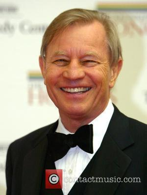 Michael York The 2008 Kennedy Center honourees gather for the traditional pre-honours dinner at the State Department  Washington DC,...