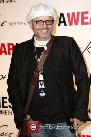 Joe Pantoliano Launch Party for Kenneth Cole's 'Awearness: Inspiring Stories About How To Make A Difference' held at Kenneth Cole...