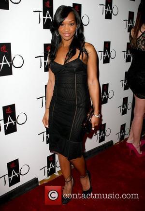 Khadijah Haqq Khloe Kardashian hosts an Anti-Valentine's Day party at TAO Nightclub Las Vegas, Nevada - 13.02.09