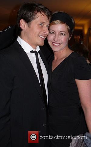 Roman Knizka and Stefanie Mensing