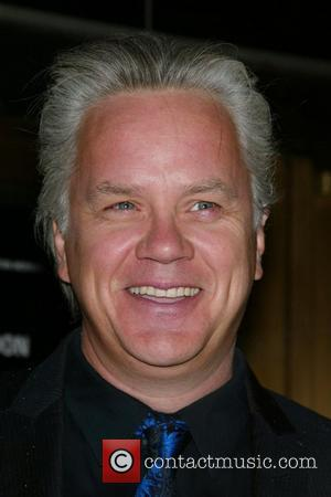Tim Robbins Opening night after party for the Broadway play 'Exit The King' at the Barrymore Theatre - Arrivals New...