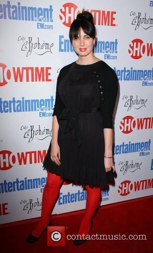 Mia Kirshner Showtime Bids Adieu To the Ladies of The L Word held at Cafe La Boheme West Hollywood, California...