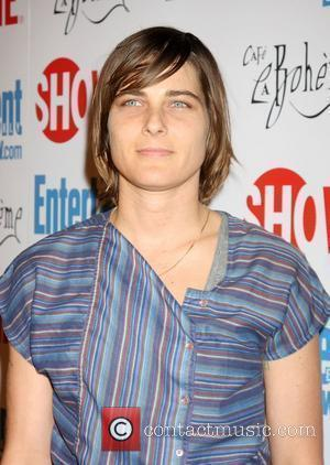 Daniela Sea Showtime Bids Adieu To the Ladies of The L Word held at Cafe La Boheme West Hollywood, California...