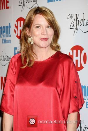 Laurel Holloman Showtime Bids Adieu To the Ladies of The L Word held at Cafe La Boheme West Hollywood, California...