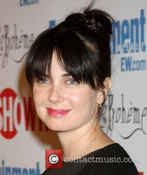 Mia Kirshner  Showtime Bids Adieu To the Ladies of The L Word held at Cafe La Boheme West Hollywood,...
