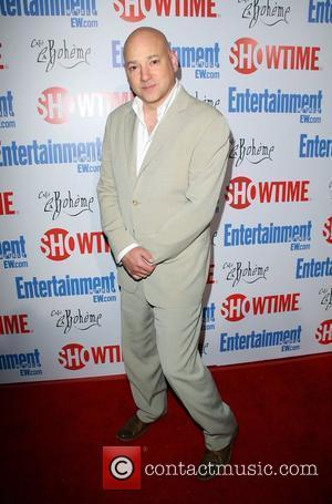 Evan Handler Showtime Bids Adieu To the Ladies of The L Word held at Cafe La Boheme West Hollywood, California...