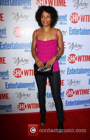 Rose Rollins Showtime Bids Adieu To the Ladies of The L Word held at Cafe La Boheme West Hollywood, California...