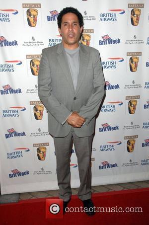 Oscar Nunez Los Angeles BritWeek 2009 culminates with BAFTA LA's second annual British Comedy Awards held at The Four Seasons...