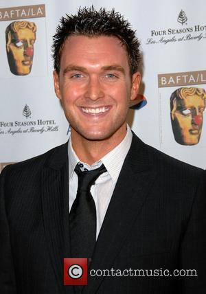 Owain Yeoman Los Angeles BritWeek 2009 culminates with BAFTA LA's second annual British Comedy Awards held at The Four Seasons...