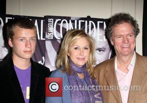 Barron Hilton, Kathy Hilton, Rick Hilton Los Angeles Confidential Magazine introduces the Mickey Rourke cover release party held at The...