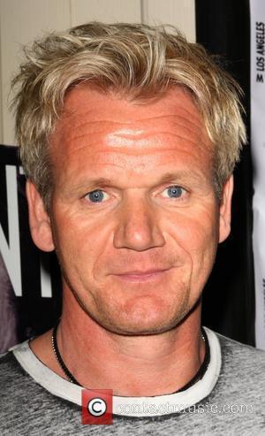 Ramsay Renews Nuptials