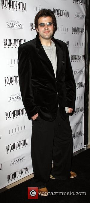 Jason Davis Los Angeles Confidential Magazine introduces the Mickey Rourke cover release party held at The London Hotel West Hollywood,...