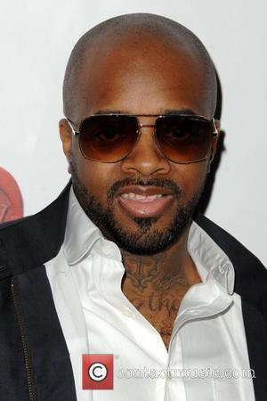 Jermaine Dupri  Los Angeles Confidential magazine May/June issue party held at XIV Restaurant in West Hollywood  Los Angeles,...