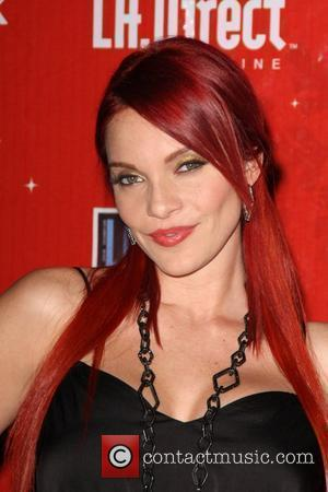 Carmit Bachar LA Direct Magazine's 2nd annual 'Remember to Give' holiday party & toy drive at Les Deux Los Angeles,...