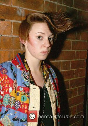 La Roux Named Fifth In Bbc Sound Of 2009 List