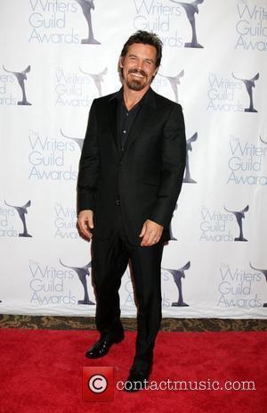 Josh Brolin Los Angeles ceremony of the 61st Annual Writers Guild Awards held at The Hyatt Regency Century Plaza Hotel...