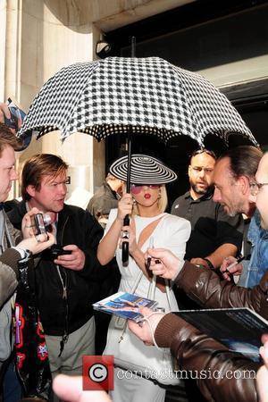 Lady Gaga's 'Speedy' New Romance