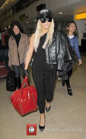 Joanne Stefani Germanotta aka Lady GaGa arrives at Heathrow airport early this morning, following her week long stay in London....