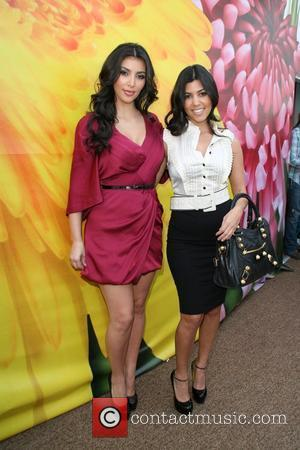 Kardashian Spends Birthday In Hospital