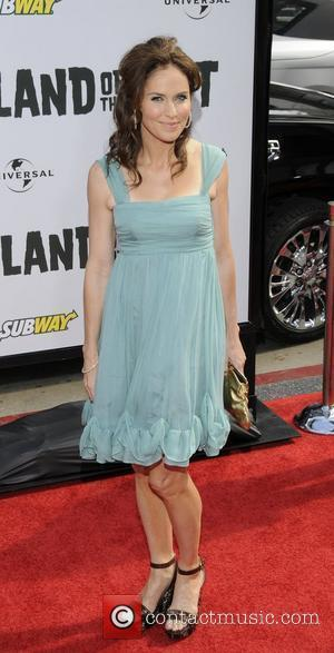 Amy Brenneman Premiere of 'Land of the Lost' at Grauman's Chinese Theatre Hollywood, California - 30.05.09