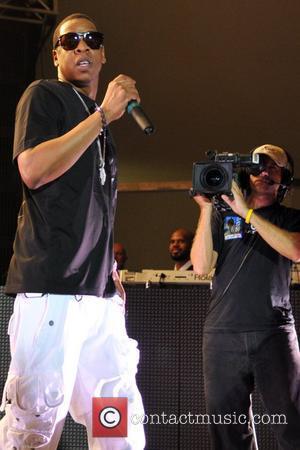 Jay Z and Wyclef Jean