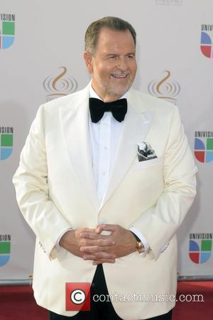 Raul de Molina Univision's Premio Lo Nuestro a La Musica Latina Awards at Bank United Center  Coral Gables, Florida...