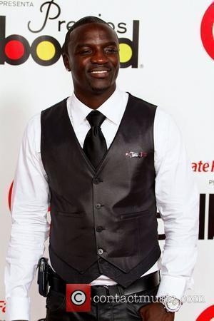Akon and Billboard