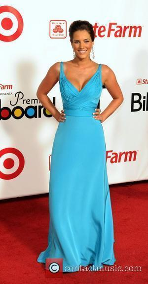 Gaby Espino The 2009 Billboard Latin Music Awards - Arrivals Miami Beach, Florida - 23.04.09