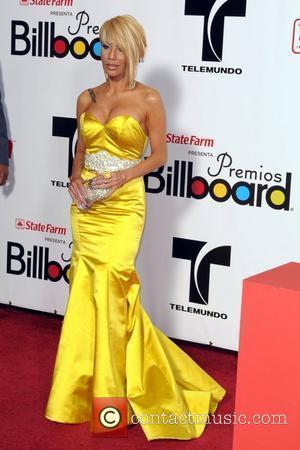Ivy Queen  The 2009 Billboard Latin Music Awards at Bank United Center - Arrivals Miami Beach, Florida - 23.04.09