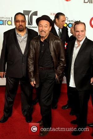 Ruben Blades and Guests The 2009 Billboard Latin Music Awards at Bank United Center - Arrivals Miami Beach, Florida -...