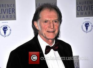 David Bradley The Laurence Olivier Awards 2009 at Grosvenor House - Arrivals London, England - 08.03.09