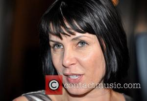 Sadie Frost, Laurence Olivier and Grosvenor House