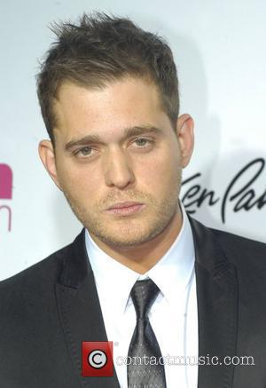 Buble Dating Argentine Actress