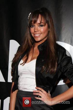 Brittany Binger The launch of Lengths for Love charity at The Highlands Hollywood, California - 14.02.09
