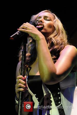 Leona Lewis Tour Usa