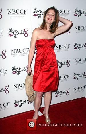 Dana Delany Les Girls 8 to Benefit the National Breast Cancer Coalition Fund held at Avalon.  Hollywood, California -...