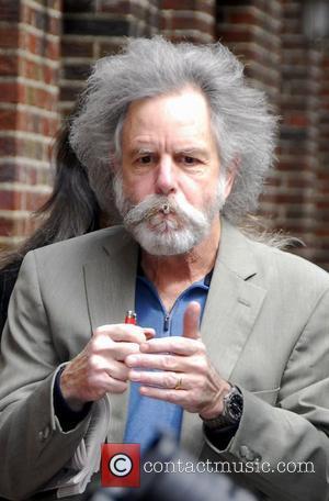 Bob Weir and The Dead
