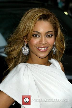 Beyonce Fights Hunger