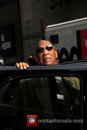 Cosby Honoured With Humour Prize