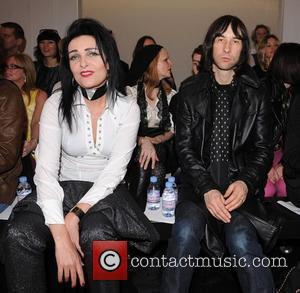 Siouxsie Sioux, Bobby Gillespie and London Fashion Week