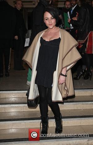 Jaime Winstone and Vivienne Westwood