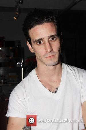 James Ransone Libertine sample sale New York City, USA - 17.12.08